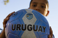SOS Children's Villages Montevideo VIII (Sam Verhaert) Tags: playing children uruguay nios montevideo soschildrensvillages soskinderdorpen sosaldeasinfantiles