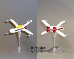 dop 11 (rhakam91) Tags: micro xwing dop brickpirate rhakam