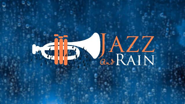 読書のお供に最適!Jazz and Rain