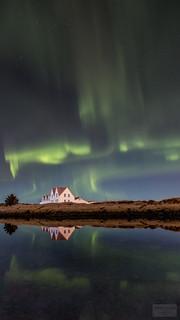 Straumur, Iceland