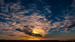 Big Sky (DonMiller_ToGo) Tags: sunsets canyon snakeriver skyscapes sunsetlight goldenhour gf1 views100 cloudsonfire sunsetsniper