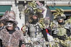 2014 - Italy - Venice Carnival (mr_sandro1) Tags: italy europe 2014 venicecarnival flickrestrellas