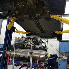 1998 #porsche #911carrera #enginerepair #autorepair. #fortwayne #vordermanmw (vordermanmotorwerks) Tags: auto car truck autorepair service van suv fortwayne carrepair vorderman