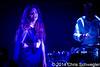 Lorde @ The Fillmore, Detroit, MI - 03-16-14