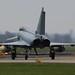 GAF Eurofighter 30+98 back