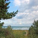 Ostseestrand bei Prora auf Rügen (2) thumbnail