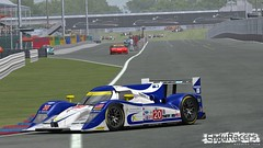 "Endurance Series Lola Coupe LMP2 • <a style=""font-size:0.8em;"" href=""http://www.flickr.com/photos/71307805@N07/13674418253/"" target=""_blank"">View on Flickr</a>"