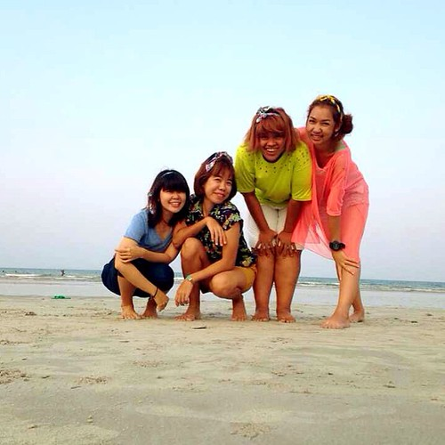 friend friend at Hua Hin ;)
