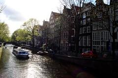 IMG_3255 (kaddyyy) Tags: travel holland love station amsterdam de rotterdam europe euro mast maas erasmusbrug niederlande centraal rotterdamcentraalstation