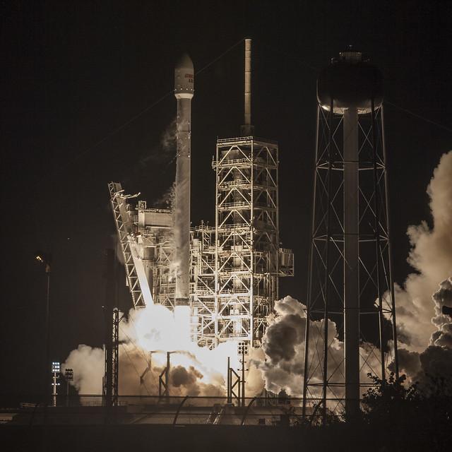 EchoStar XXIII Launch