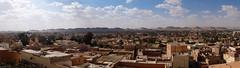 Les toits de Laghouat (Algérie) (Graffyc Foto) Tags: toits de laghouat algerie sahara panorma panoramique fujifilm x30 graffyc foto 2017