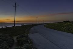 Coastal Road (gr7361) Tags: pigeonpoint road sunset visipix sanmateo coast california
