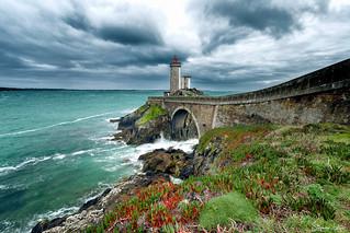 Le Phare du Petit Minou -Brittany-