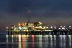 Los Angeles - Santa Monica Pier (patrice.baissac) Tags: etatsunis usa america losangeles santamonica pier jetée