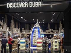 Dubai (Luciano ROMEO) Tags: dubai emirati fontane zampilli goldmarket spezie indiani burj khalifa panorama