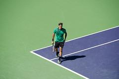 roger2 (Purple Cow Pictures) Tags: tennis indianwells tournament desert palmsprings swiss switzerland rogerfederer stanwrawrinka martinahingis sport photography fun moetchandon moment