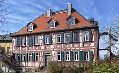 Bingenheim Schloss (wernerfunk) Tags: wetterau hessen castle architektur