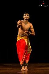 Parshwanath_7 (akila venkat) Tags: bharatanatyam parshwanathupadhye maledancer dancer art culture performance indiandance classicaldance bangalore sevasadan