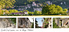 21,5x10cm // Réf : 10031006 // Saint-Cirq-Lapopie (Editions Jourdenuit Patrimoine) Tags: lot saint cirq lapopie france eglise rocher falaise calcaire village beau prefere artistes carte postale edition jourdenuit