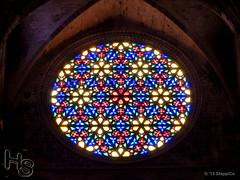 Mallorca '15 - Palma - 03 - Kathedrale 20 (Stappi70) Tags: urlaub spanien palmademallorca palma mallorca laseu kirche kathedrale e