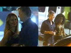 Marcello Novaes troca chamegos com loira e beija Erika Januza no fim da noite (portalminas) Tags: marcello novaes troca chamegos com loira e beija erika januza no fim da noite