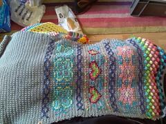IMG_20170322_160506 (Kaleidoscoop) Tags: hygge haken crochet borduren embroidery
