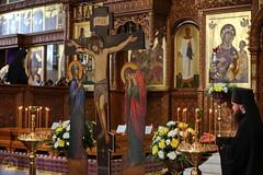 Matins for Holy Friday / Утреня Великой Пятницы (29) 13.04.2017