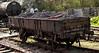 ZBV 991391 (JOHN BRACE) Tags: zbv grampus ballast open 991391 built by pressed steel 1959 see horsted keynes bluebell railway