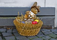 Happy Easter (Zinaida Belaniuk) Tags: monschau germany