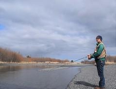 DSC_0555 (jaykaydub_) Tags: fishing men outside outdoors patagonia publiclandpursuit american river public land kodiak alaska adventure creek man fishingpole kodiakalaska impromptu customfishingpole
