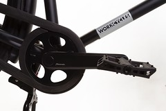 WorkCycles Stallion 3 (@WorkCycles) Tags: amsterdam bicycle bike classic custom dutch fiets herenfiets klassieke maatwerk opafiets workcycles zwart zwarte