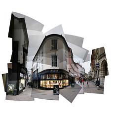 Bullen Joiner (john.madeley) Tags: joiner london street norwich