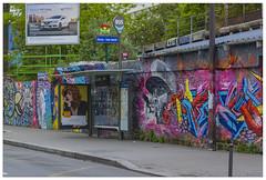 _PPD3111a (duport.patrick) Tags: paris streetart art artist urban colors paint graffiti urabain ville couleurs photographie photography famille musique lumiere light family people joy life patrick duport gosier bobigny