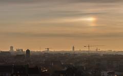 2017_03_12_2789 (flotspe) Tags: cityscape dawn ostend parhelion oostende vlaanderen belgium be