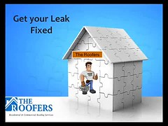 Toronto Roofing Contractors - Get Your Leak Fixed (TheRoofersservices) Tags: toronto roofing contractors