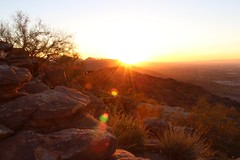 Phoenix Sunsets (raymondellis96) Tags: love iso aperture shutter mountains photo fave follow camera arizona canon beautiful landscape scenery photography phoenix sunset