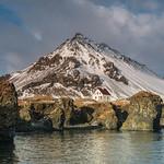 'Stapafell Morning' - Arnastapi, Iceland thumbnail