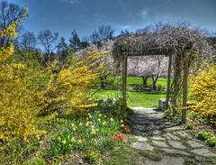 A Walk In A Garden (jade2k) Tags: garden nj ringwoodstatepark botanicalgardens