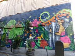 Amandalynn street art, San Francisco (duncan) Tags: graffiti sanfrancisco streetart amandalynn
