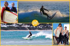 Happy Longboarding Day (caminosurf) Tags: caminosurf surfcamp andalucia andalusien loscanosdemeca zahora surfing surf wellenreiten longboarding caminosurfcamp laurogrivot