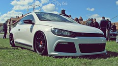 IMG_1443 (PhotoByBolo) Tags: car cars tuning stance vag audi seat vw volkswagen meeting carmeeting nowy staw wheels dope vr6 lowandslow low slow airride air ride criusing cruse 10th edition clasic classy moto petrol bmw a4 a6 golf passat interior engine a3 family polish works