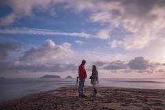 Contemplant Les Medes... (ouyea...) Tags: ter illesmedes illes baixempordà lagola seascape fujifilm fujinon fuji fujifilmxt2 fujifilmxs fujifilmxserires