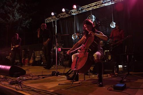 Perturbazione #rock  #alternative 🎻 #folk  #indie #pop #dalvivo #rome #sottosuolo #musica #underground #live #roma #music #tibervalley 📷 ] ;)::\☮/>> http://www.elettrisonanti.net/galleria-fotografica/
