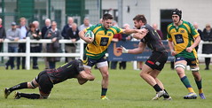 BW0Y3027 (Steve Karpa Photography) Tags: henleyhawks henley rugby rugbyunion game sport competition outdoorsport redruth