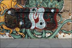Ohmy (Alex Ellison) Tags: ohmy add hackneywick urban graffiti graff boobs