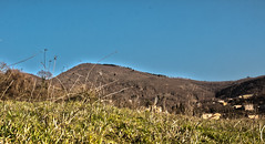 HDR (6 Shots) (Federico Violini) Tags: lavettoraia vettoraia arcidosso bagnoli grosseto italia italy toscana d90 nikon montagna mountain