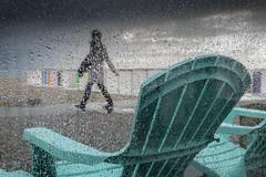 Le Havre ouverture de la saison estivale (amateur72) Tags: fujifilm lehavre normandie normandy xf1024mm beach mer plage pluie rain xt1