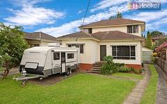 63 Harold Street, Blacktown NSW