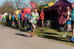 DSC_1387 (Adrian Royle) Tags: birmingham suttoncoldfield suttonpark sport athletics running racing action runners athletes erra roadrelays 2017 april roadracing nikon park blue sky path