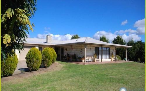 419 Back Creek Road, Gundaroo NSW